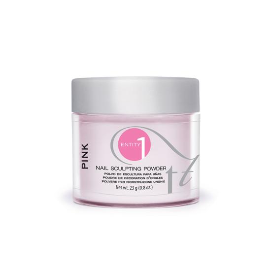 Entity<sup>®</sup> Sculpting Powder Pink