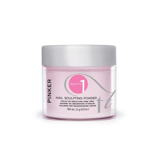 Entity<sup>®</sup> Sculpting Powder Pinker Pink
