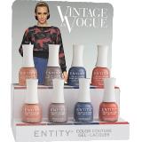 Vintage En Vogue 8pc Display Winter 2017 Collection