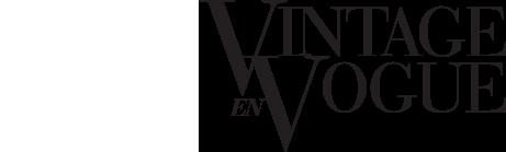 Vintage En Vogue Winter 2017 Collection