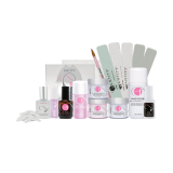 Acrylic Professional Kit With Success Liquid Entity Nail Couture