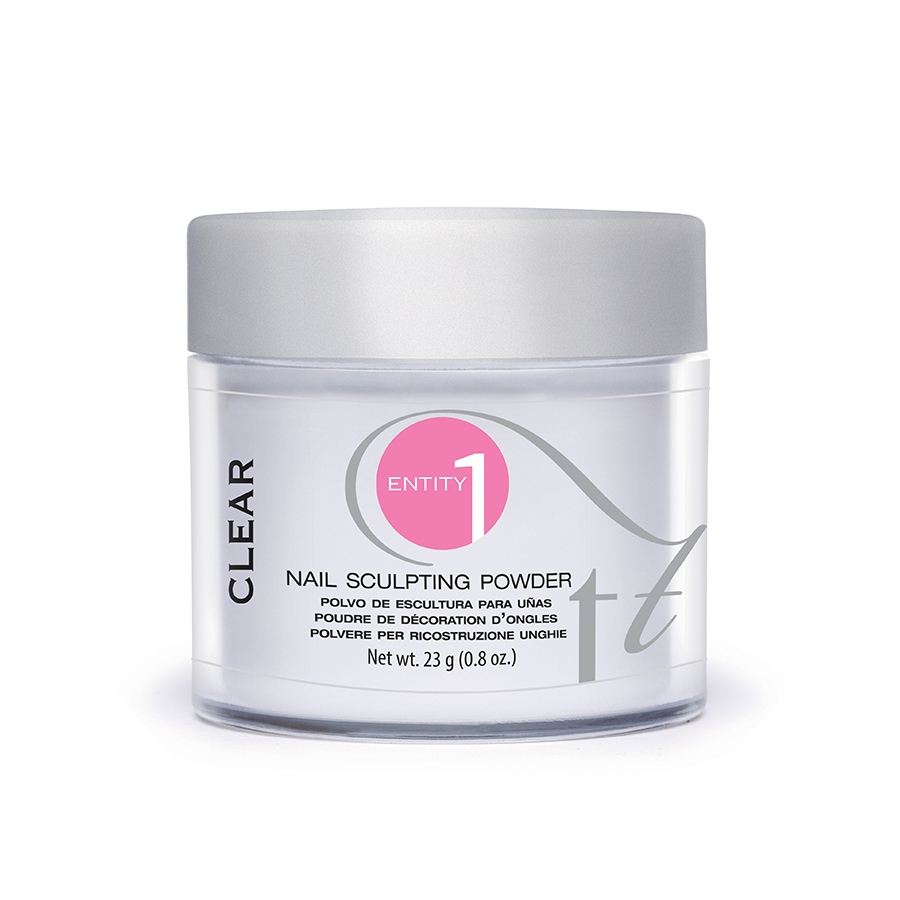 Entity Sculpting Powder Clear Entity Nail Couture