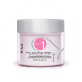 Entity Sculpting Powder Pink Entity Nail Couture
