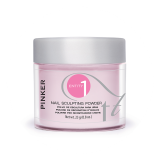 Entity Sculpting Powder Pinker Pink Entity Nail Couture