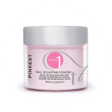 Entity Sculpting Powder Pinkest Pink Entity Nail Couture